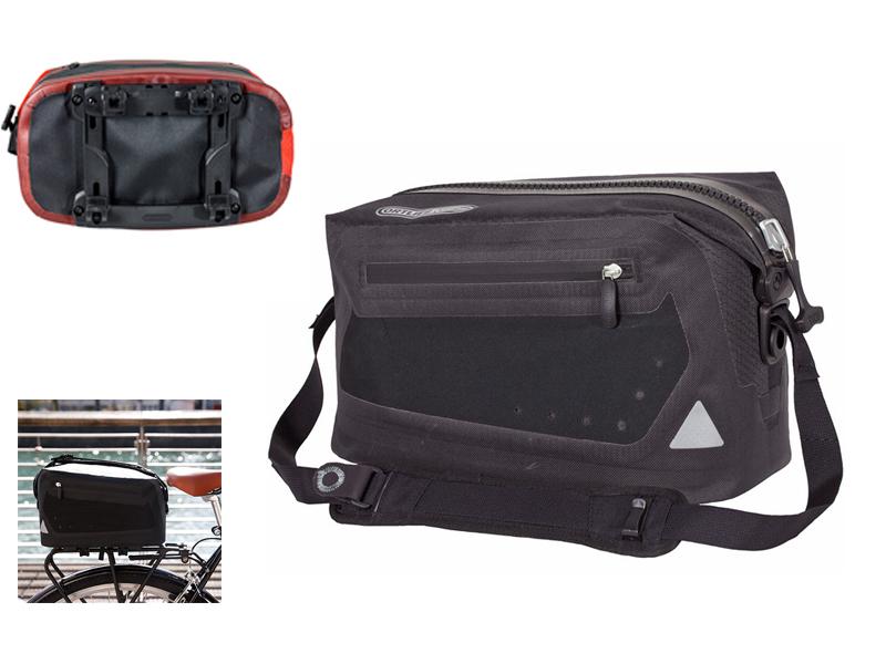 Ortlieb - Gepäckträgerkorb - System Racktime