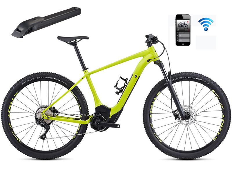 Specialized - E-Mountainbike Hardteil - Turbo Levo Comp HT