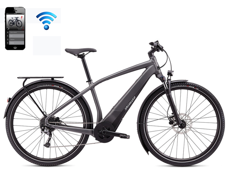 Specialized - E-Trekkingbike - Turbo Vado 3.0 NB
