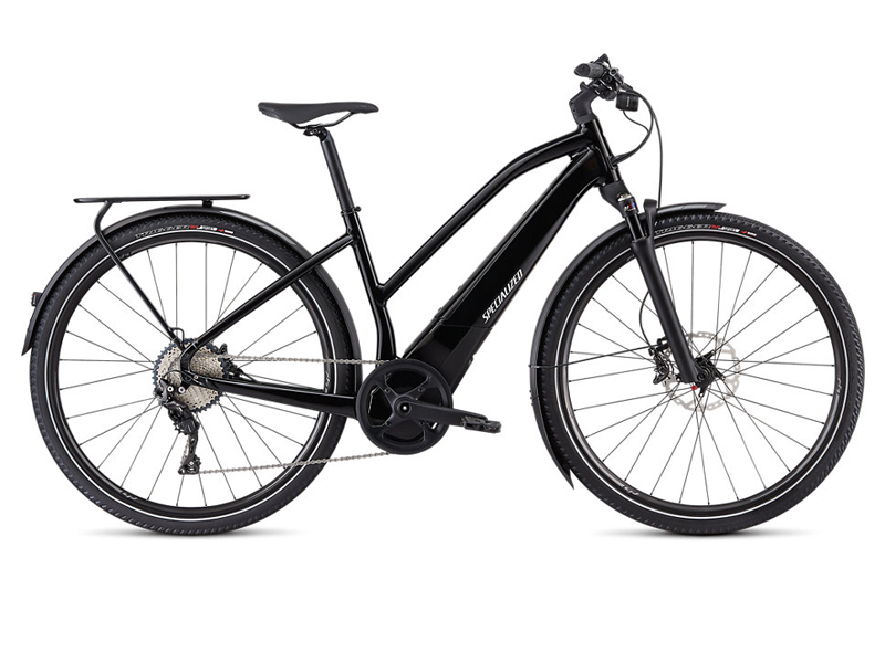 Specialized - E-Trekkingbike - Turbo Vado 5.0 Steps