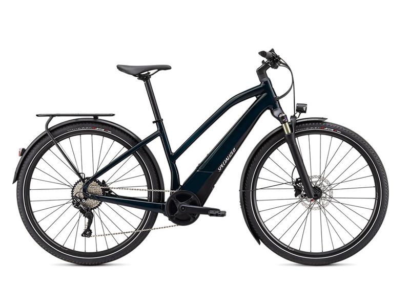 Specialized - E-Trekkingbike - Turbo Vado 4.0 Steps