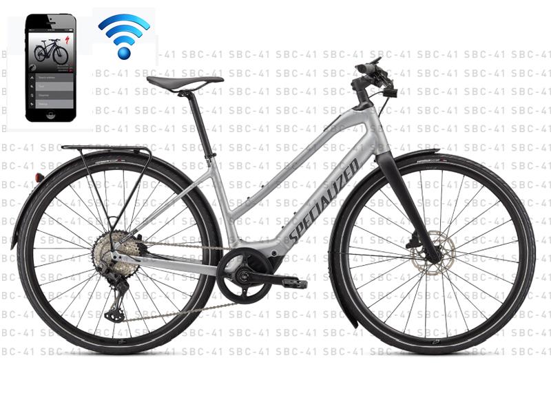 Specialized - E-Trekkingbike SL - Vado Steps 5.0