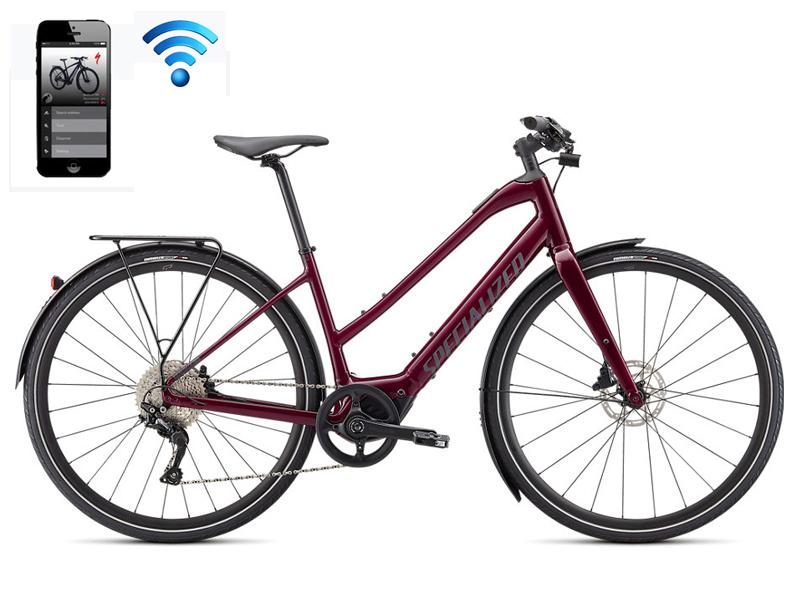 Specialized - E-Trekkingbike  SL - Vado Steps 4.0