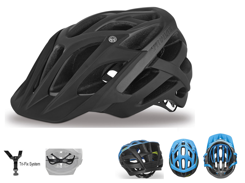 Specialized - Helm - Vice