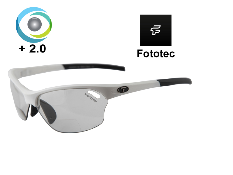 Specialized - Brille - Fototec + Linses 2.0